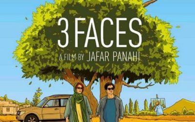 3 Faces By Jafar Panahi
