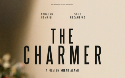 The Charmer by Milad Alami